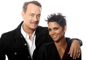 Tom Hanks, Halle Berry
