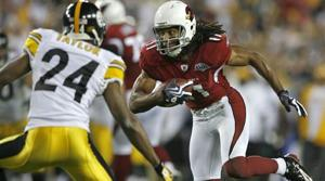Fitzgerald's late heroics not enough