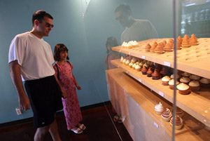 Cupcake shops bake specialty treats in Scottsdale