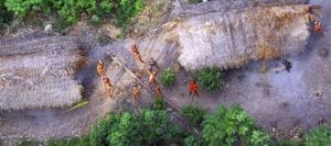 Brazil says uncontacted Amazon tribe threatened