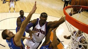 Durant scores 38 as Thunder top Suns