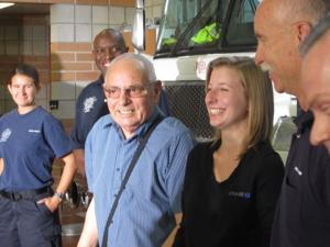 'Good Samaritans' honored