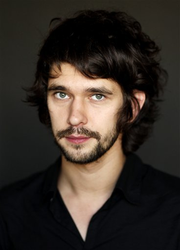 Ben Whishaw