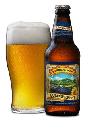 Food-Seasonal Craft Beers