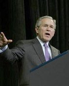 Bush calls surveillance legal, necessary