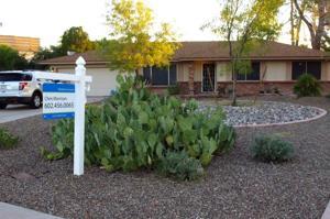 Arizona Home Sales