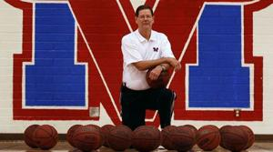 Mountain View's Ernst on verge of 700 wins
