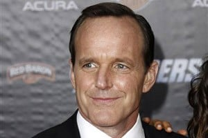 Clark Gregg