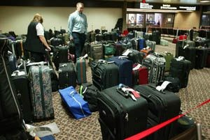 East Coast storm problematic for US Airways travelers