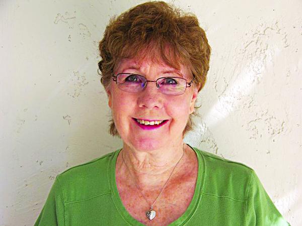 Peggy Morris