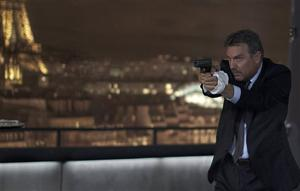 Film Review 3 Days To Kill