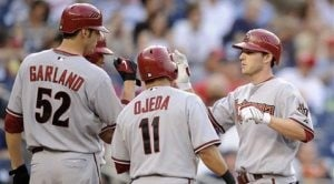 Willingham's single sinks D-Backs