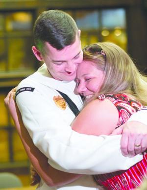 Sailor Surprise