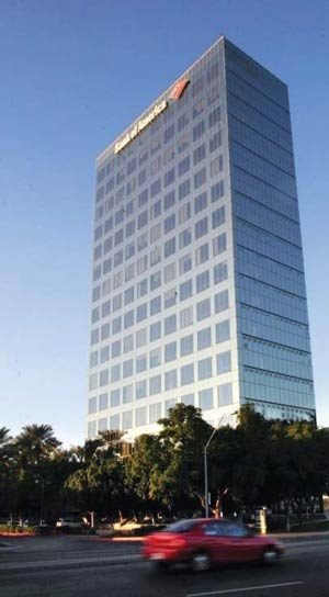 New owner to give Mesa's tallest building $3 million makeover