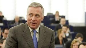 EU president: U.S. stimulus is 'road to hell'