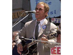 Singer, songwriter Warren Zevon dies