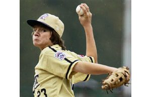 Chase leads Ahwatukee at World Series