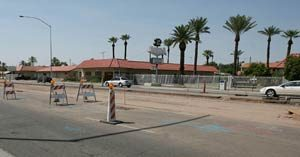 Mesa trying to redefine Main St. image
