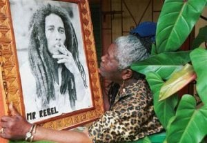 Bob Marley's mother dies in Miami at 81