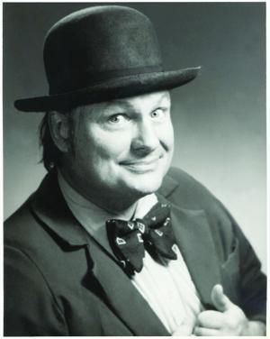 Bill 'Wallace' Thompson