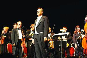 Phoenix Opera