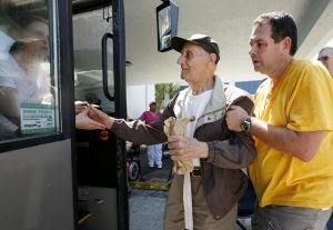 Keys residents weigh evacuation, Gulf Coast next?
