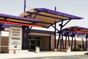Gateway land use could bring Mesa council breach