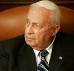 Ariel Sharon undergoes emergency surgery
