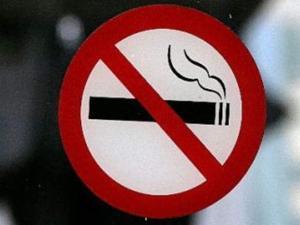 Mesa smoking ban
