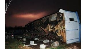 Violent Midwest storms kill at least 10