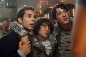 Film Review 21 and Over
