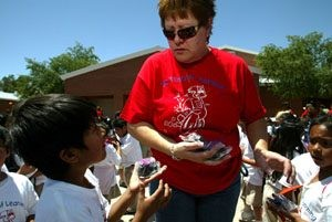 Mesa's Lowell Elementary turns 50