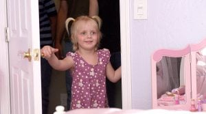 It's a wish come true for Chandler 5-year-old 