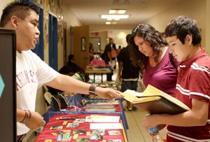 School leaders press education in Guadalupe