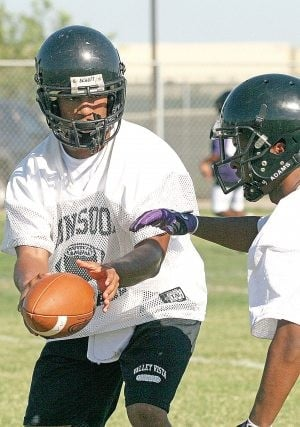 Football preview: Valley Vista 