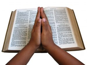 Pray for Mesa