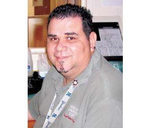 Career Profile: Job lets officer be a role model