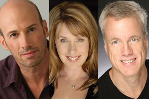 Rusty Ferracane, KristenDrathman, Craig Bohmler