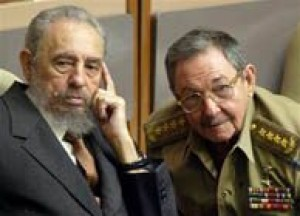 Official says Castro fit to run in 2008