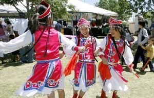 Tasting event to precede Global Village Festival