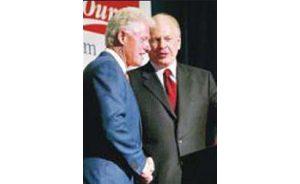 Ariz. Senate race in U.S. spotlight