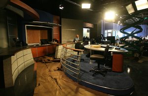 ASU journalism school gets transformed