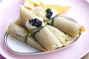 Food-Healthy-Caviar Bundles