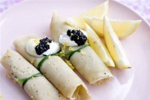 Food-Healthy-Caviar Bundles