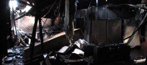 School officials: Weekend arson won't sway them