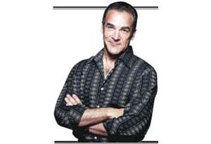 Music is 'lifeblood' for Mandy Patinkin
