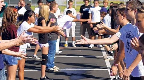 Campo Verde creating leaders of the packs