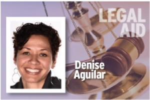 Legal Aid Denise Aguilar