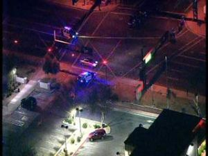 Tempe pedestrian struck, killed