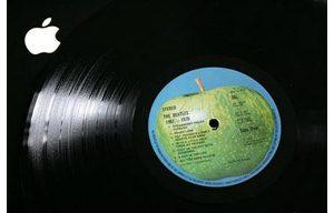 Apple, Beatles settle trademark suit